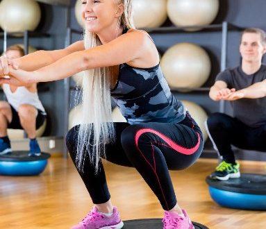 best balance training equipment